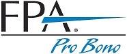 Financial Planning Association Pro Bono